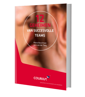 12 geheimen van succesvolle teams