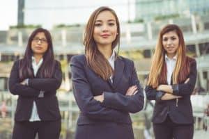 Seksisme op de werkvloer