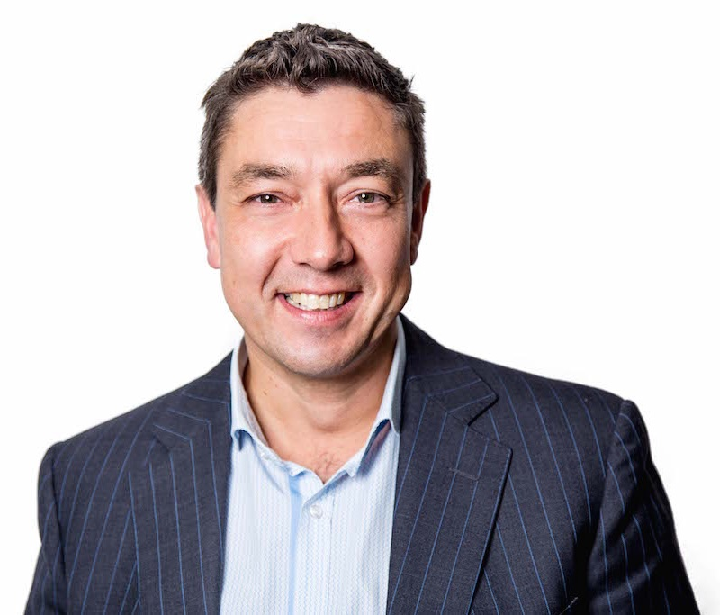 Marco Buschman, MCC
