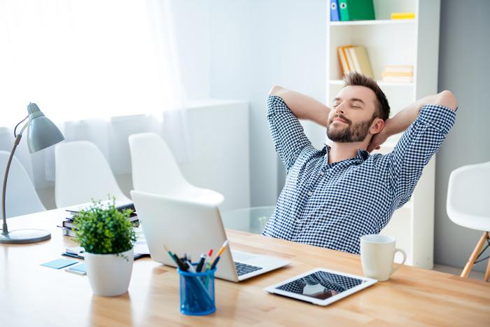 Zeven tips om efficiënt te werken