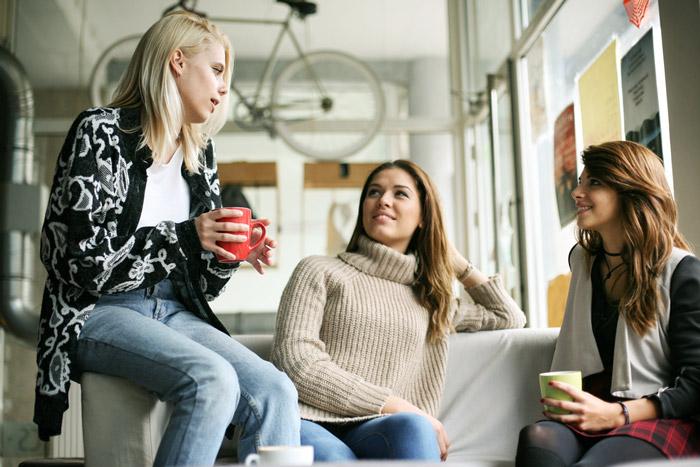 Ben je een goede of slechte gesprekspartner?