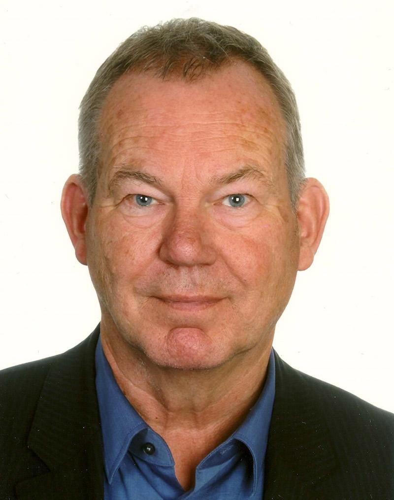 Albert van der Weerd