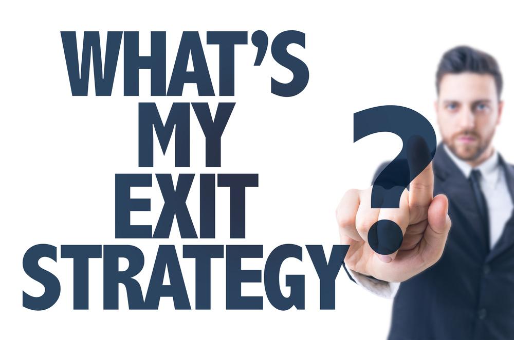 Bedrijf verkopen? Maak een exitplan!
